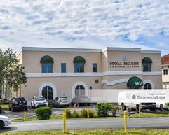 Social Security Building - Fort Myers