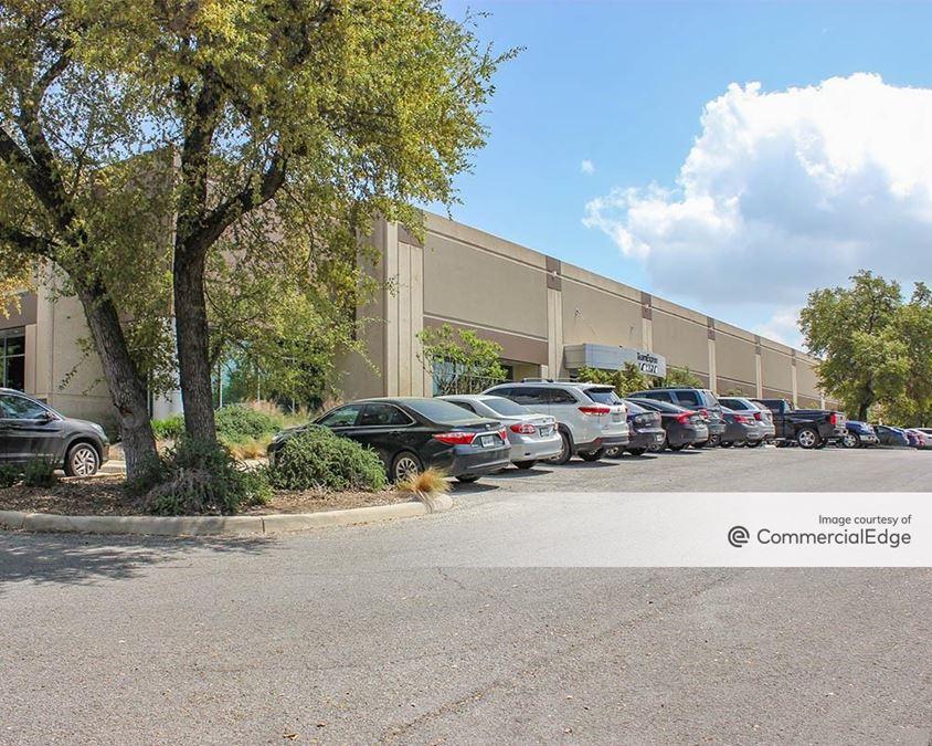 University Park Business Center - 5730 & 5750 Northwest Pkwy