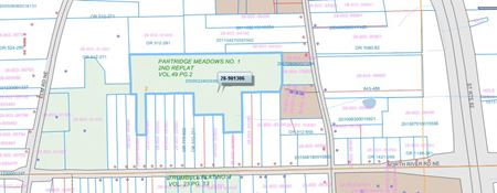 Partridge Meadows Condominium Site - Howland Township