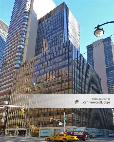757 Third Avenue - New York
