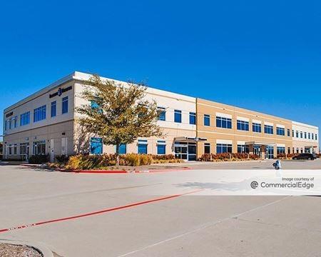 Wylie Medical Plaza - Wylie