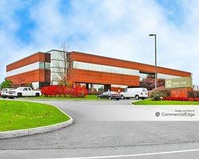 Airport Park - 12 Cornell Road
