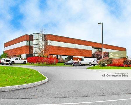 Airport Park - 12 Cornell Road - Latham