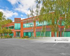 Las Positas Office Plaza - 5994 West Las Positas Blvd - Pleasanton