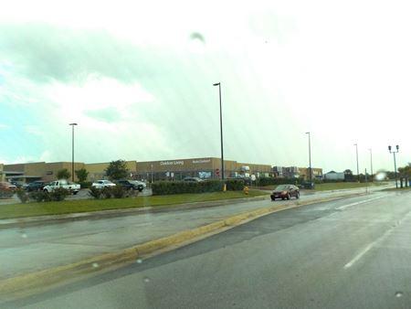 Hudson Boulevard Retail Pad - Brownsville