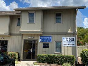 Wheeler Executive Center Office - Augusta