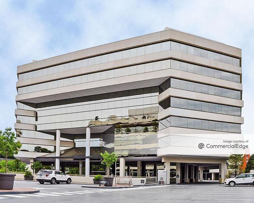 Merritt 7 Corporate Park - Building 501