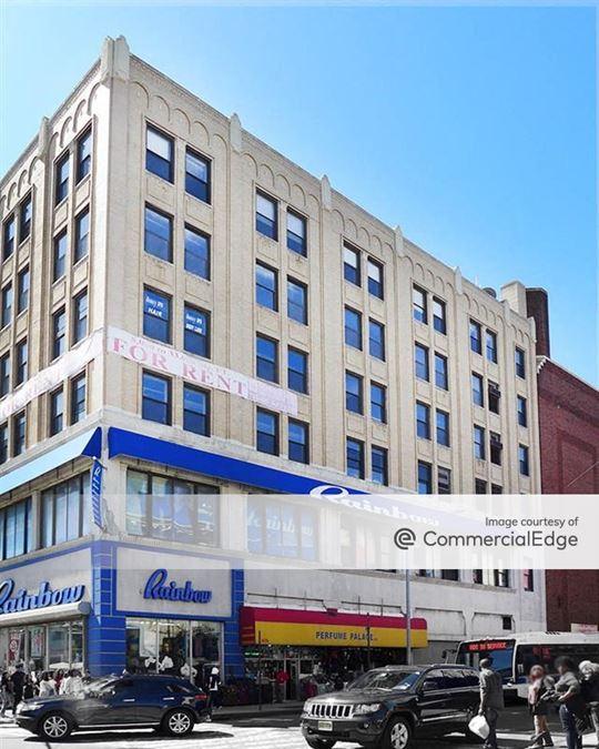 165-25 Jamaica Avenue