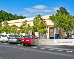 West Charleston Business Center - Charleston