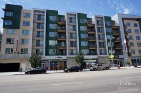 Retail space Available in Little Tokyo