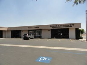 Turnkey Office/Retail Space - Rialto