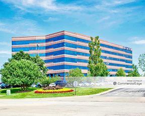 Greenspoint Office Park - Barrington Pointe
