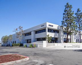 Phoenix Business Center - Irvine