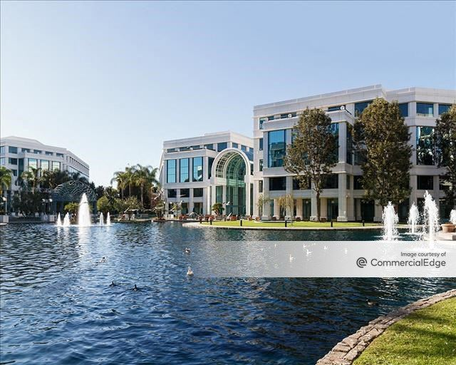 Santa Monica Water Garden II