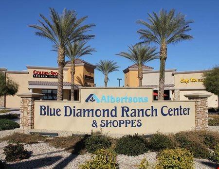 Blue Diamond Ranch Center - Las Vegas