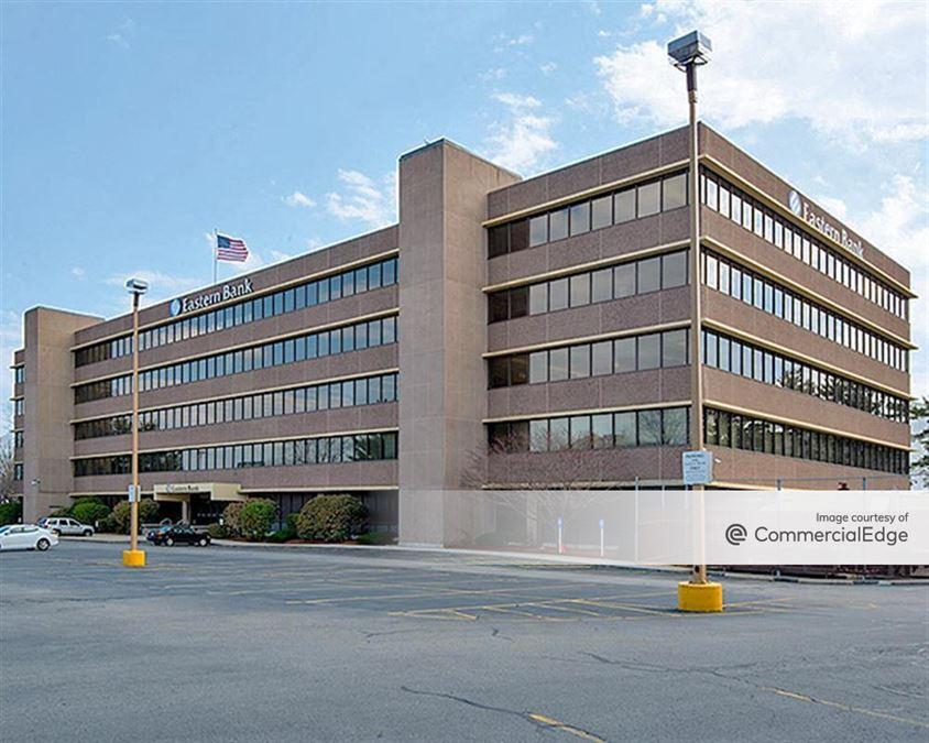 Eastern Bank Headquarters