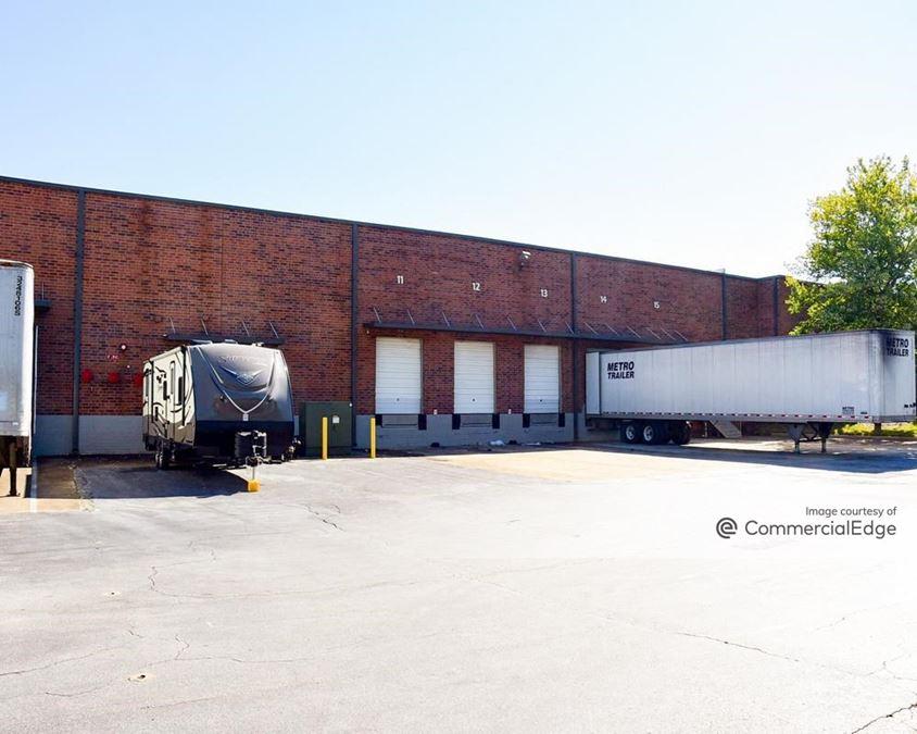 Atlanta West Distribution Center 10