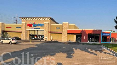 For Sublease | Retail Space Available Near Boise Towne Square Mall - Boise