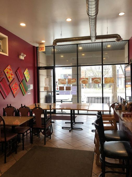 2245 West Irving Park Commercial Condo