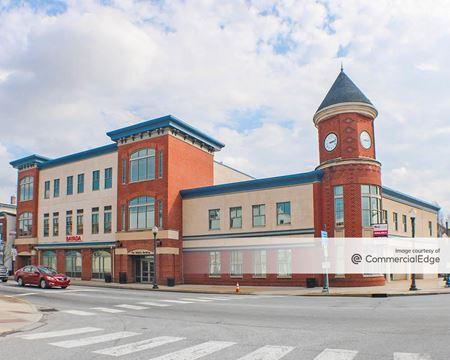 The Roberts Building - Downingtown