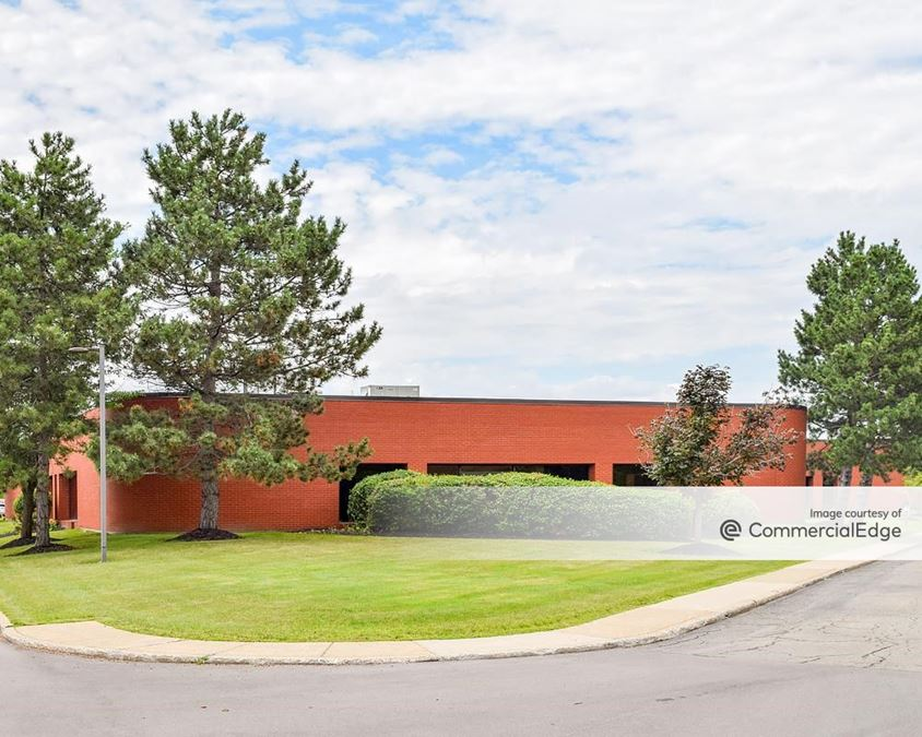 Amherst International Park - 45 Earhart Drive