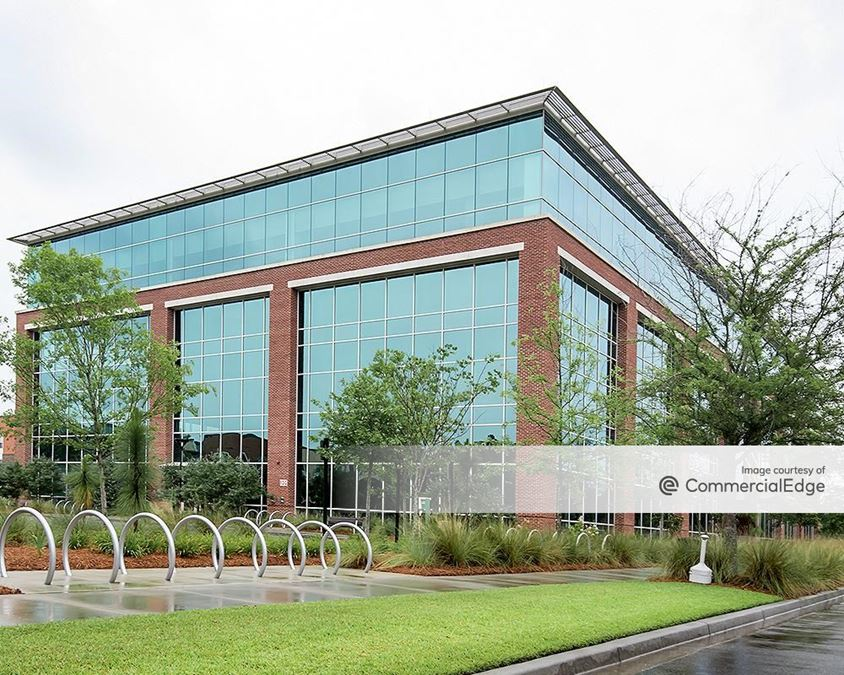 Nexton Office Building