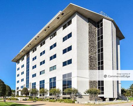 Parkland Plaza Office Building - Tulsa