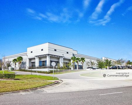 Four Corners Business Park - Building 100 - Davenport