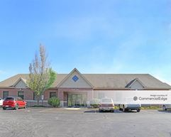 Stoneridge Office Center - Cedarburg