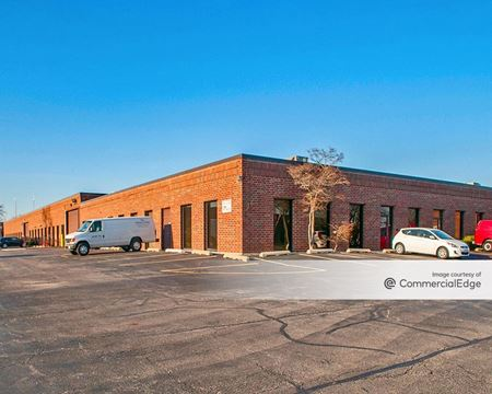 1401-1425 & 2800-2818 Centre Circle & 1400-1436 Brook Drive - Downers Grove