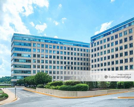 Westpark Corporate Center - Phase I - McLean