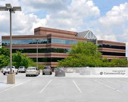 Burton Hills II - Nashville