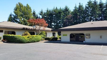 Century One Office Park - Bellevue