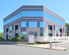 Pond View Corporate Center - 76 Batterson Park Road - Farmington