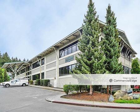 Sweeney Conrad Building - Bellevue