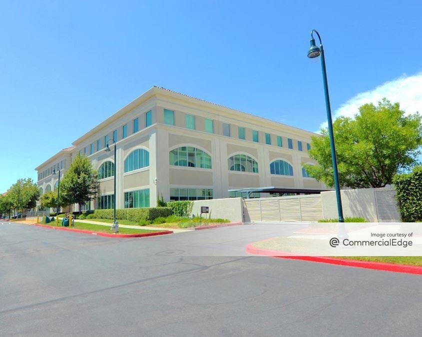 Granite Regional Park Building III