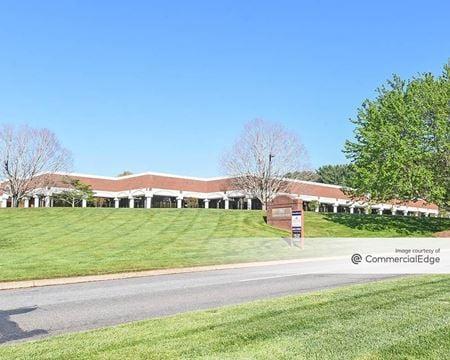 Ridgefield Business Center - 200 Ridgefield Court - Asheville