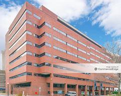 Massachusetts General Hospital - Wang Ambulatory Care Center - Boston