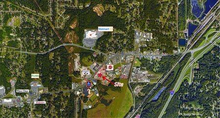 PRIME RE-DEVELOPMENT OPPORTUNITY_3.3 Acres - Hueytown