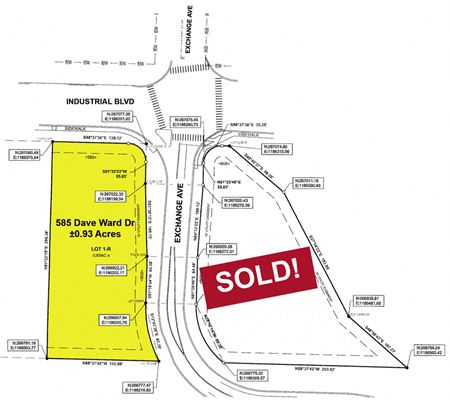 Retail Parcel in Conway - Conway