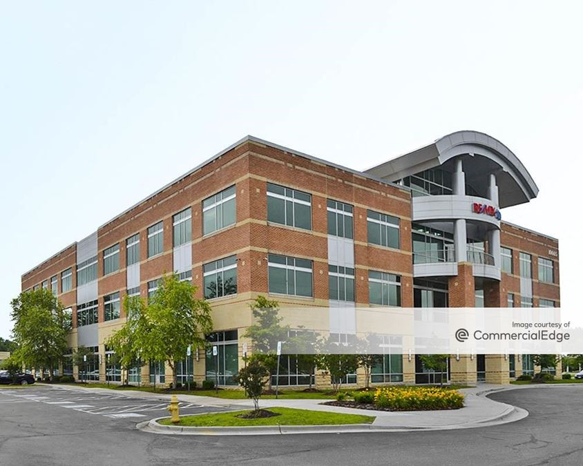 White Plains Corporate Center I