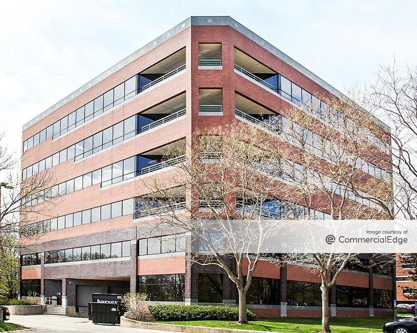 Three University Office Park