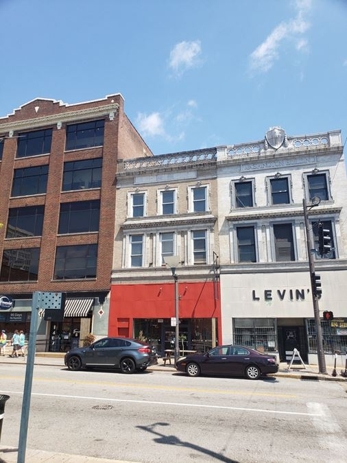 1403-1405 Washington Avenue