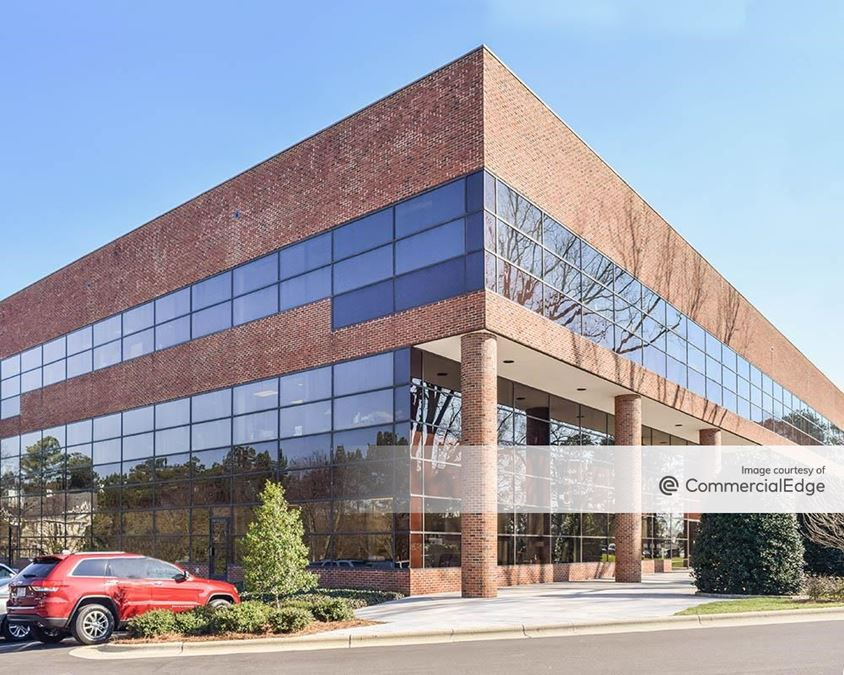 Six Forks Center II