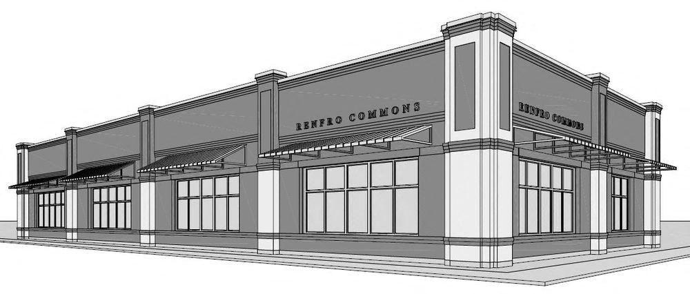 Renfro Commons