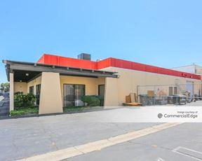 Itasca Business Center - 21029 Itasca Street