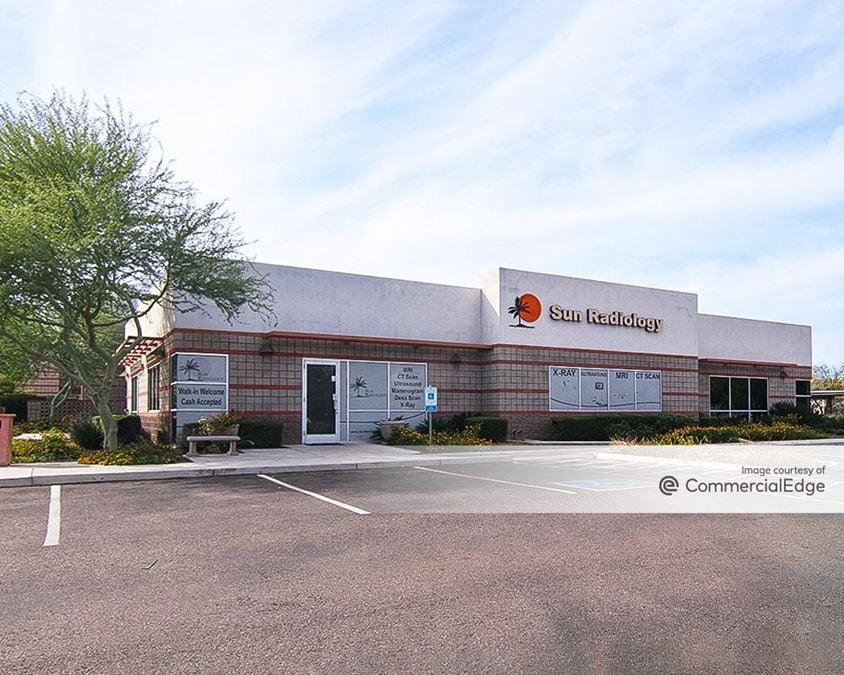 Arrowhead Professional Office Park