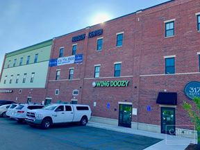 Office Space for Lease | Downtown Hudsonville