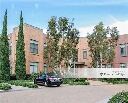 Ladera Corporate Terrace - Ladera Ranch