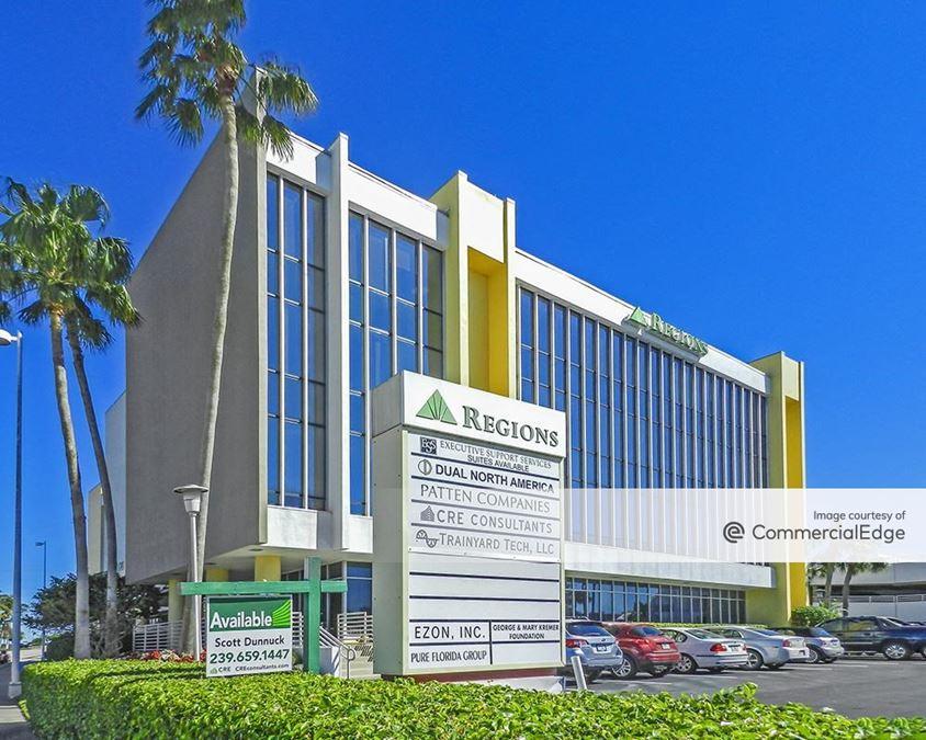 Bayview Executive Suites